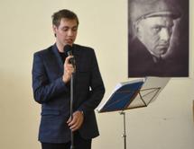 Алексей Вечеря
