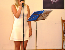 Анна Косых