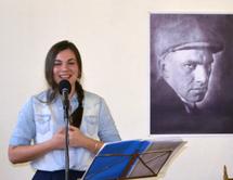 Anna Pereguda (Анна Перегуда)